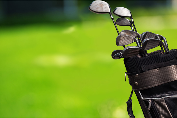 Golf Club Rental